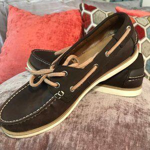 Men's Rice Boat Shoes